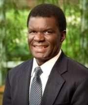 President Isekenegbe