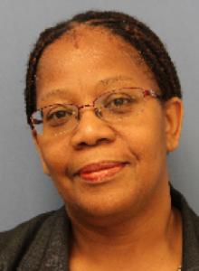 Deborah Alston