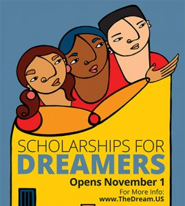 Scholarships for Dreamers