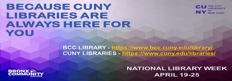 Nat Library Week