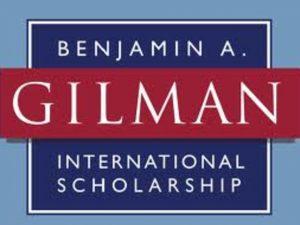 Benjamin Gilman Scholarship
