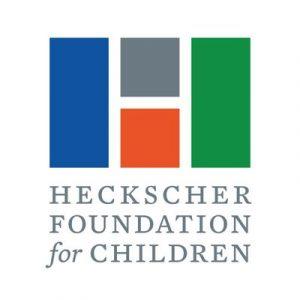 Heckscher Foundation Logo
