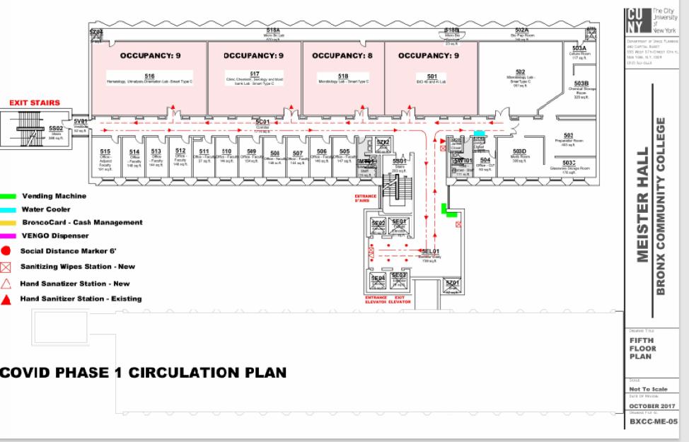 Meister Circulation Plan 3