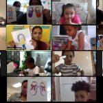 Pre-k online learning