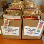 Pre-k care packages