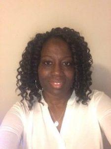 BCC Registrar Karen Thomas