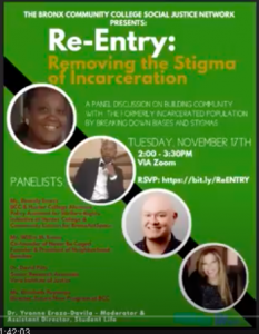 Re-Entry Flyer