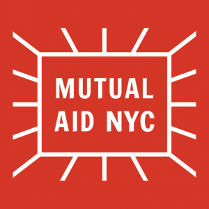 Mutual Aid NYC RED