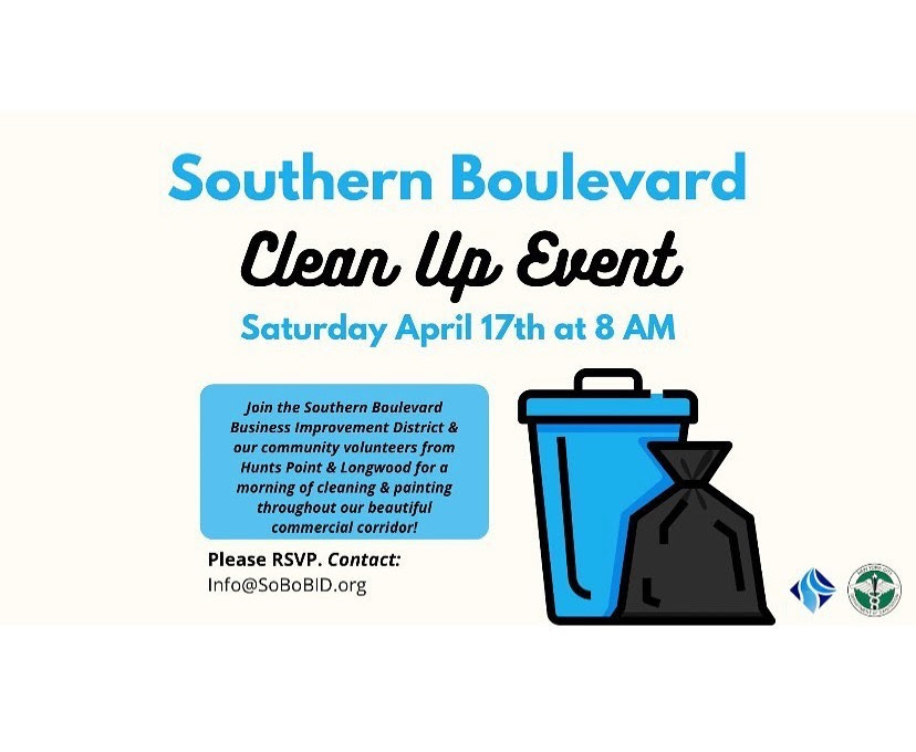 Southern Boulevard Event
