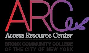 ARC Access Resource Center Logo