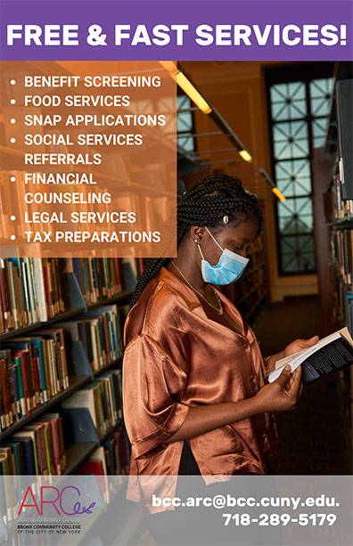 ARC Access Resource Center Services