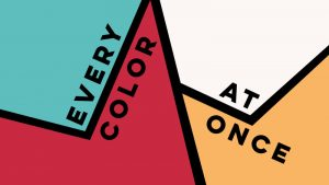 Every Color at Once movie poster