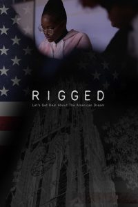 Rigged Movie poster