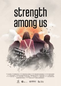 Strength Among Us Movie poster