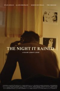 The Night it Rained Movie poster