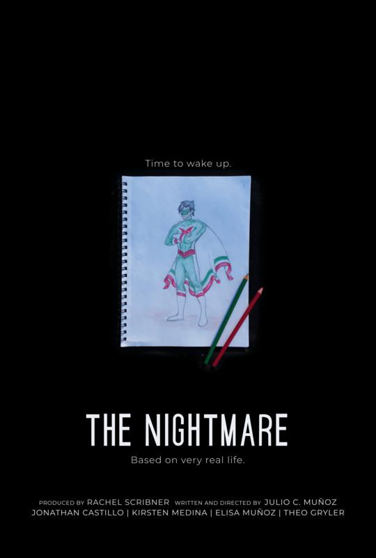The Nightmare movie poster