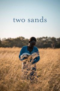 Two Sands movie poster