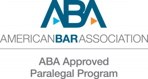 ABA Approved Paralegal