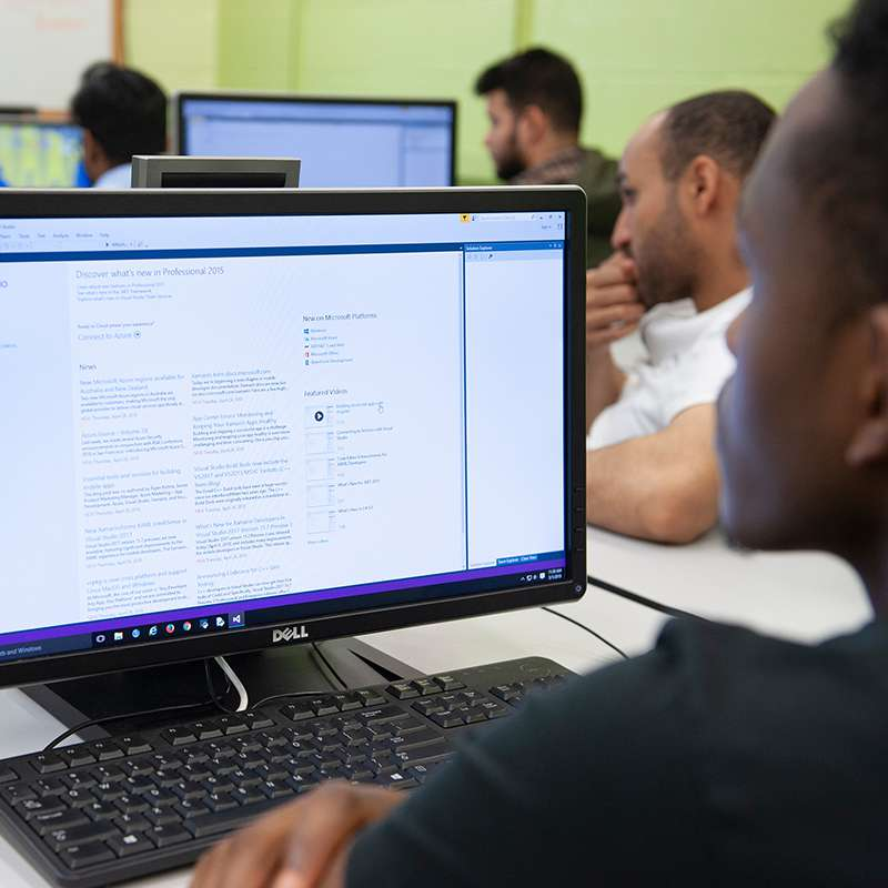 Scholarships For College Students >> Mathematics & Computer Science – Bronx Community College